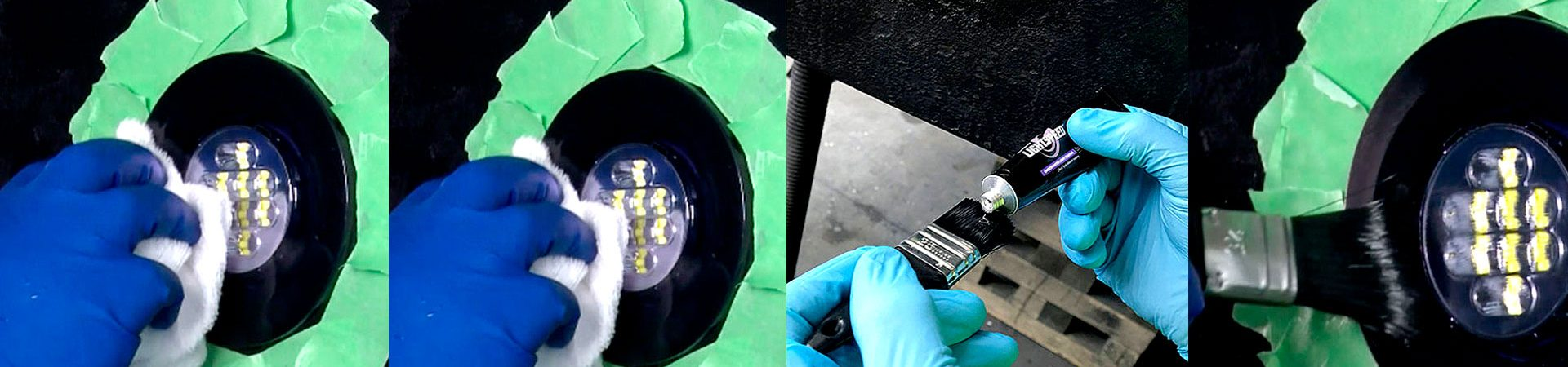 Lightspeed PropSpeed: Aplicación cambermarine