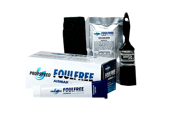 producto foulfree propspeed cambermarine