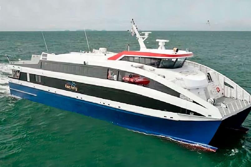 funciones humphree ferry camber marine