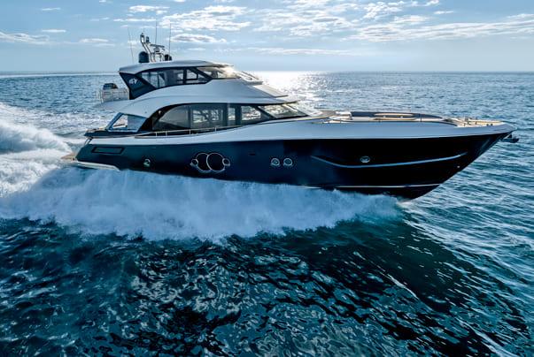 imagen barco humphree camber marine