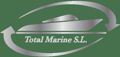 totalmarine logo camber marine